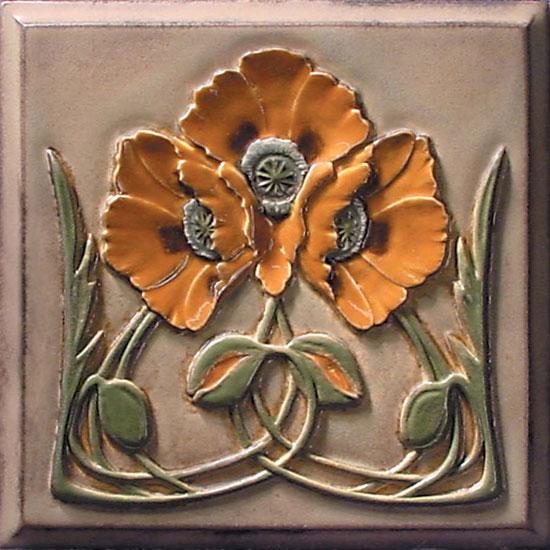 California Art Tiles Baptista Tile Amp Stone Gallery