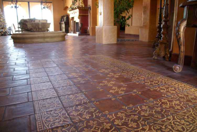 tisca tile-floor